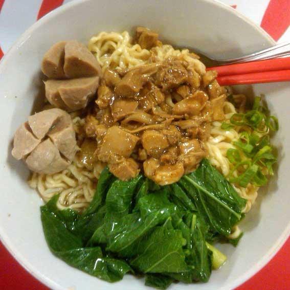 Peluang Bisnis Waralaba: Usaha Mie Ayam dan Bakso