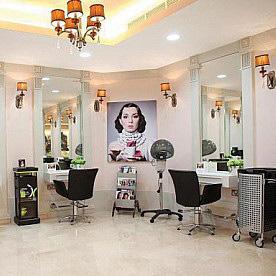 Franchise Salon Dan Spa