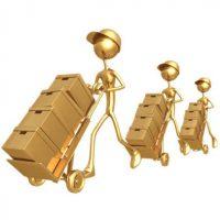 Peluang Usaha Waralaba Kurir dan Ikuti Trik Marketingnya