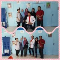 Tri Gunadi ~ Tinggalkan PNS, Kini Punya 16 Cabang Klinik Tumbuh Kembang YAMET