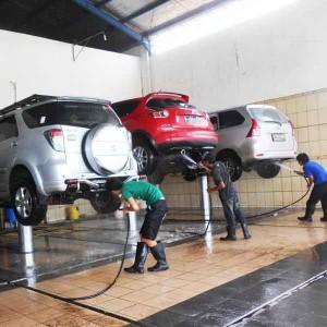 Peluang Bisnis Franchise Dengan Motoclean: Usaha Cuci Motor dan Mobil Yang Menjanjikan