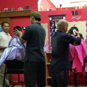 Peluang Bisnis Waralaba Yang Menjanjikan Bersama Tig'u Family Barbershop ~ BEP 5 Bulan