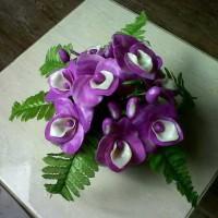 Peluang Usaha Rumahan Yang Menjanjikan Dengan Produk Usaha Bunga Sabun