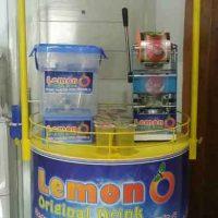 Peluang Usaha Waralaba Minuman Modal Kecil Bersama Lemon O ~ Bisnis Yang Menguntungkan
