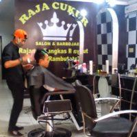 Peluang Bisnis Barbershop (Waralaba) Bersama Raja Cukur ~ Investasi Murah Tanpa Royalty Fee