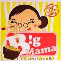 Peluang Usaha Waralaba Mie Ayam Bersama Bigmama Chicken Noodle ~ Investasi Rp 1,5 – 5,5 Juta