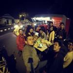 Rogout Dilla ~ Bisnis Kuliner Dengan Konsep Caravan ala Eropa