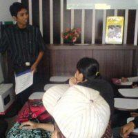 Waralaba Bimbel Pelajar Mandiri ~ Modal Rp 5 Juta, Setahun Sudah Balik Modal dengan Sistem Syariah