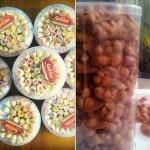 Rani Rakhmawati, Sukses Bisnis Gucang ~ Cemilan Dari Gula dan Kacang