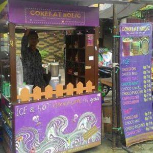 Peluang Bisnis Bersama Cokelat Holic, Modal 4 Juta Sebulan Balik Modal