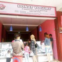 Raih Peluang Bisnis Bersama Bandung Donat Yogurt, Balik Modal 7-8 Bulan