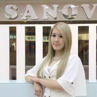 Sanova, Sukses Bisnis Klinik Kecantikan Dengan Omset Ratusan Juta