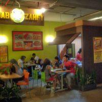 Zahfy Kebab ~ Modal Usaha Mulai Rp 30 Juta, 9 Bulan Bisa Balik Modal