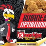 Kecewa Jadi Mitra Usaha Fried Chicken, Kini Beromset Miliaran Dengan 200 Mitra