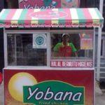 Risman Bujang Sukses Usaha Yobana Fried Chicken Dengan Modal Awal 15 Juta Rupiah