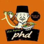 Intip Peluang Usaha Waralaba Mie Ayam PHD, Modal 10 Juta, 6 Bulan Balik Modal