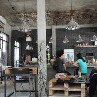 Maraca Books and Coffee ~ Omset Puluhan Juta dari Bisnis Kopi Nusantara