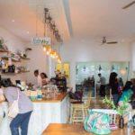 Pigeonhole Coffee Tawarkan Desain Vintage dan Clear Dengan Menu Favorit Cappuccino Latte