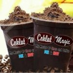 Usaha Franchise Minuman Coklat Magic Hanya Dengan Modal 7-14 Juta Rupiah