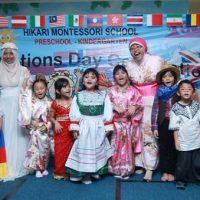 8 tahun Jadi Franchisee, Kini Sukses Bangun Sekolah dengan Metode Montessori