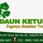 Aloh Marchamah, Pemilik Catering Daun Ketumbar ~ Sukses Usaha Catering Online