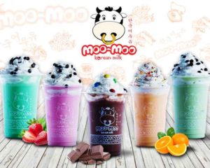 Chandra Junaidi, Pemilik Moo Moo Korean Milk ~ Tawarkan Kerjasama Dengan Investasi Terjangkau