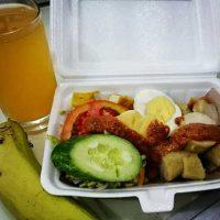 Gracia Catering ~ Berawal Sebar Brosur, Kini Layani Ratusan Rantang Catering Sehat