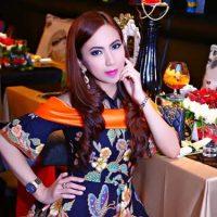 Heni Tania, Pemilik Primero Management ~ Sukses Usaha di Dunia Entertainment