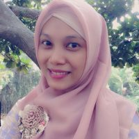 Jumratul Aliah, Pemilik Batik Aamir Kinsler ~ Sukses Dengan Batik Bermotif Alam Hingga Mancanegara