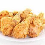 Franchise Chicken Day ~ Raup Jutaan Rupiah Dari Gurihnya Ayam Goreng