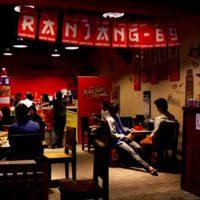 Kedai Ranjang 69 ~ Usaha Mie Ramen Dengan Cita Rasa Indonesia