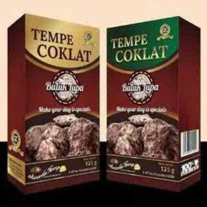 Keripik Tempe Coklat Buluk Lupa ~ Usaha Rumahan Dengan Omset Rp 57 Juta