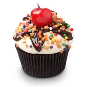 Henly Laylasari, Pemilik Cute Cupcakes ~ Raih Omset Puluhan Juta Dari Usaha Cupcakes