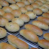 Niken Irbawati ~ Sukses Usaha Roti Manis ala Rumahan Dengan Brand Rahma Bakery
