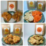 Tangkap Peluang Bisnis Dengan Menjadi Agen Kepepet Snack