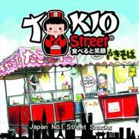 Tokio Street ~ Bisnis Kuliner Kemitraan Lokal dengan Cita Rasa Asli Jepang