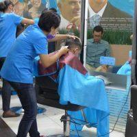 Kaizen ~ Waralaba Potong Rambut Yang Memiliki Peluang Bisnis Menggiurkan