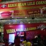 Selvie Susanthi Pegawai Swasta yang Banting Stir Geluti Usaha Kuliner