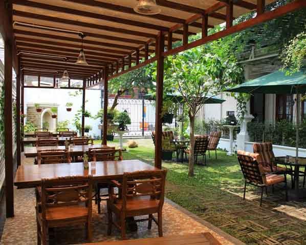 7 Tips Sukses Bisnis Mini Cafe, Modal Kecil Untung Jutaan ...