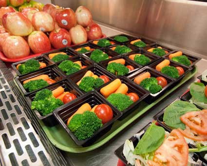 Cara diet sehat dan alami