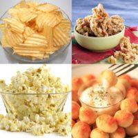 Peluang Usaha Snack Masih Menjanjikan dan Menguntungkan Untuk Digarap