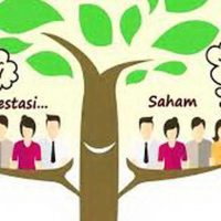 Mempersiapkan Pensiun Dengan Investasi Saham